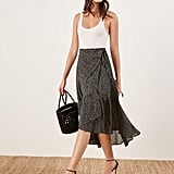 Reformation Annaliese Skirt