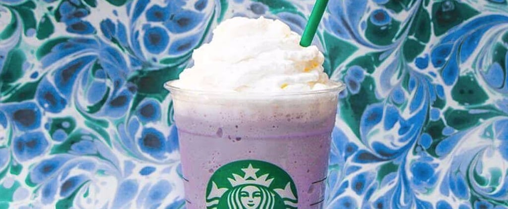 10 Starbucks Drinks You Can Only Get in Latin America