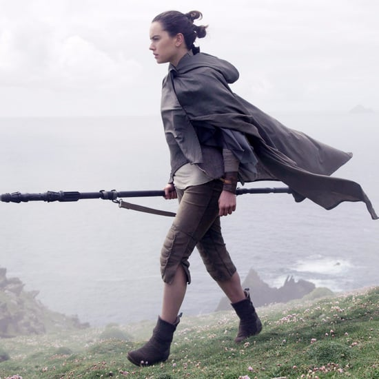 Are Rey's Parents From the Dark Side in Star Wars?