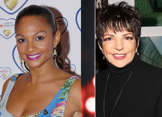 Poll on Liza Minnelli Replacing Alesha Dixon as Judge on Strictly Come Dancing