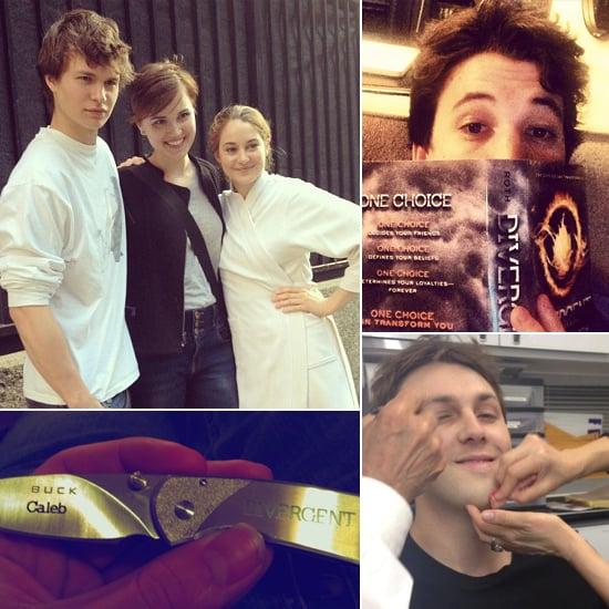 Divergent Set Pictures
