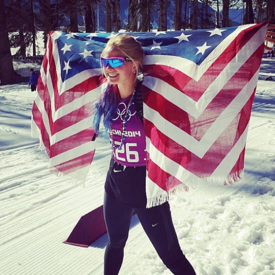 Team USA Olympic Athletes on Instagram