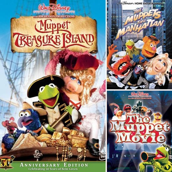 Blast From the Past: 5 Muppets Movies to Watch Before the Big Release
