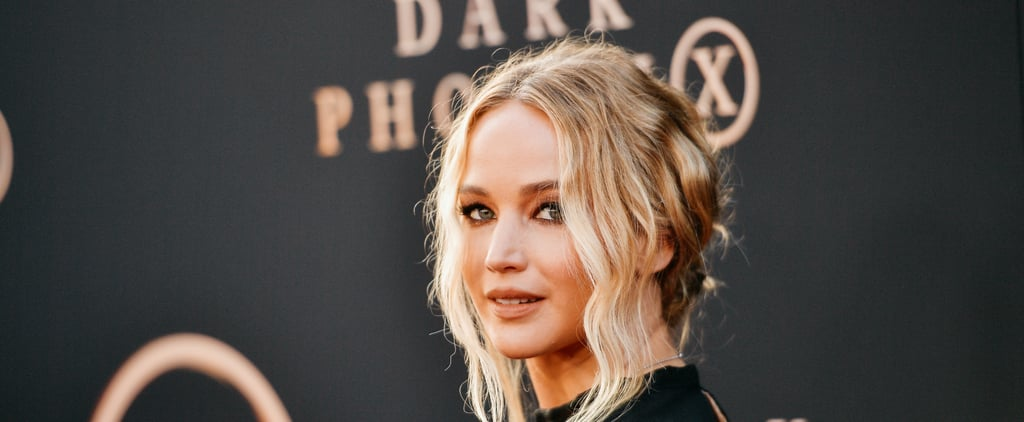 Jennifer Lawrence Catt Sadler Interview About Cooke Maroney