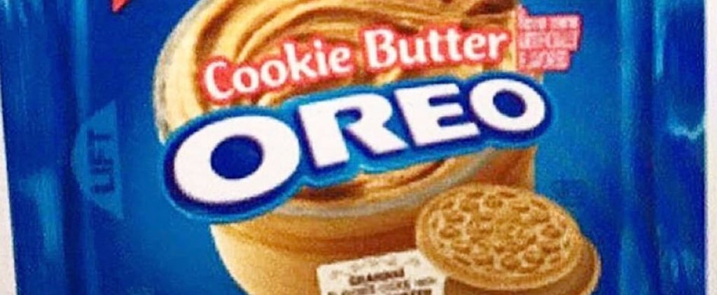 Cookie Butter Oreos Are Coming — Because Dreams Really Do Come True