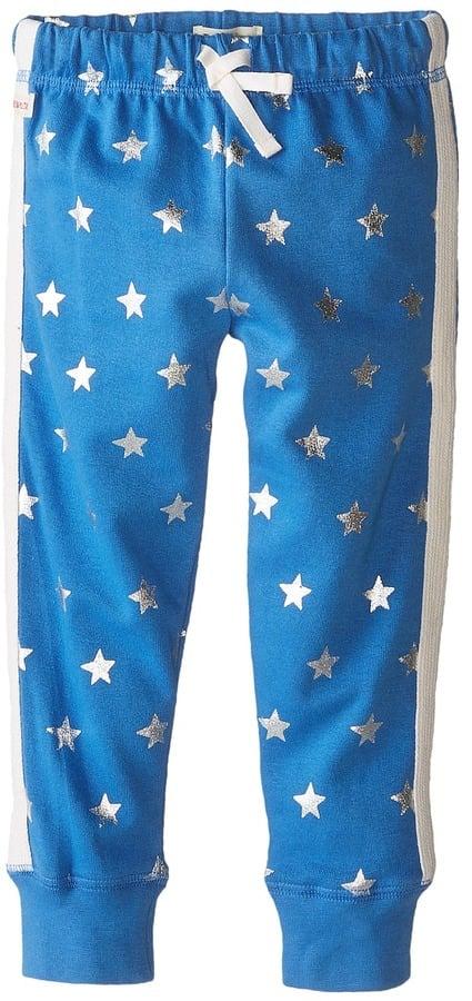 Hatley Silver Stars Sweats