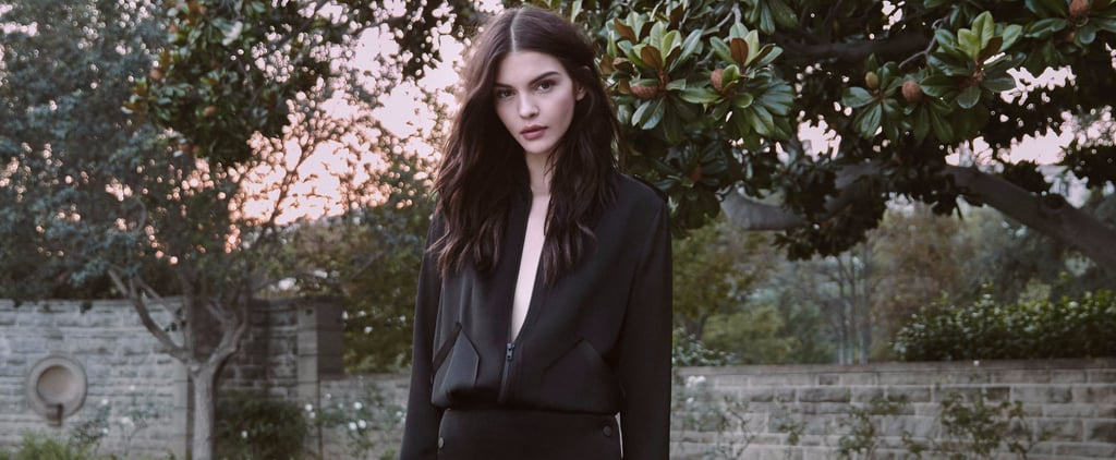 Kendall Jenner Found Her Model Double — Then Hooked Her Up With a Job