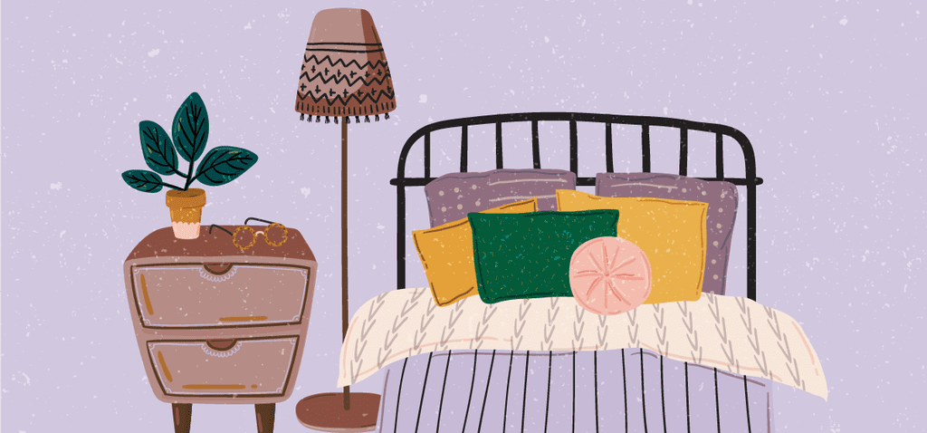 How to Create Your Dream Bedroom