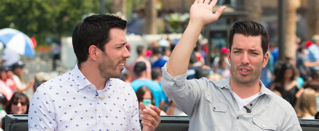 Drew and Jonathan Scott on Financial Mistakes