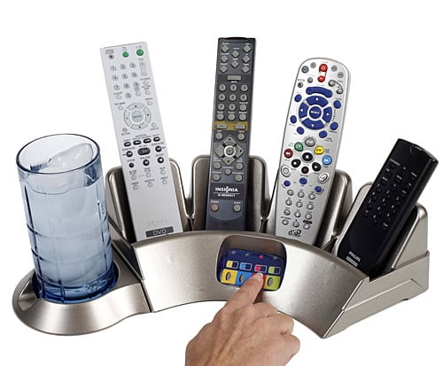 Happy Remote Control Day!