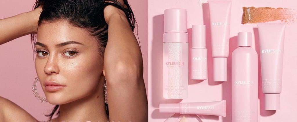 Kylie Jenner Skincare