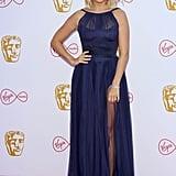 Holly Willoughby at the Virgin Media British Academy Television Awards, May 2019