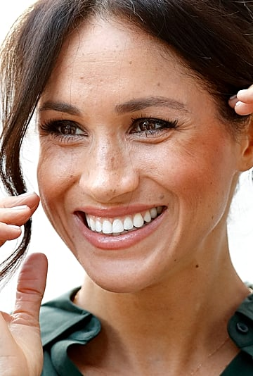 Meghan Markle's Favorite Lipstick Shades