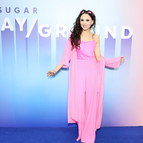 Stacey Bendet's Social Media Habits For Alice and Olivia