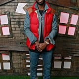 Tinie Tempah as Marty McFly