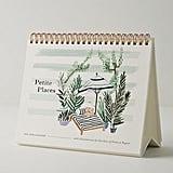 Ferme A Papier Petite Places 2018 Desk Calendar