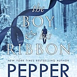 The Boy and His Ribbon, Out April 3