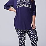 Lane Bryant PJ Set