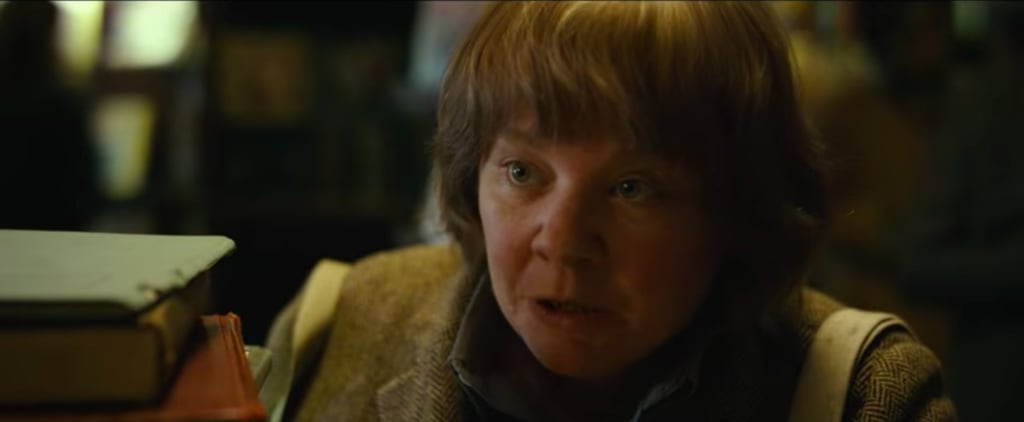 Melissa McCarthy Is Scary Good in the First Trailer For Can You Ever Forgive Me?