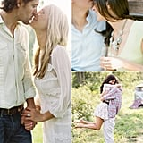 We've seen the good, the bad, and the ugly when it comes to engagement shoots, but with so much riding on one set of pictures, we want them to be perfect — and to feel like us. So the necessary attention must be paid: POPSUGAR Fashion has come up with a set of tips to help you get the look just right. Source: Style Me Pretty