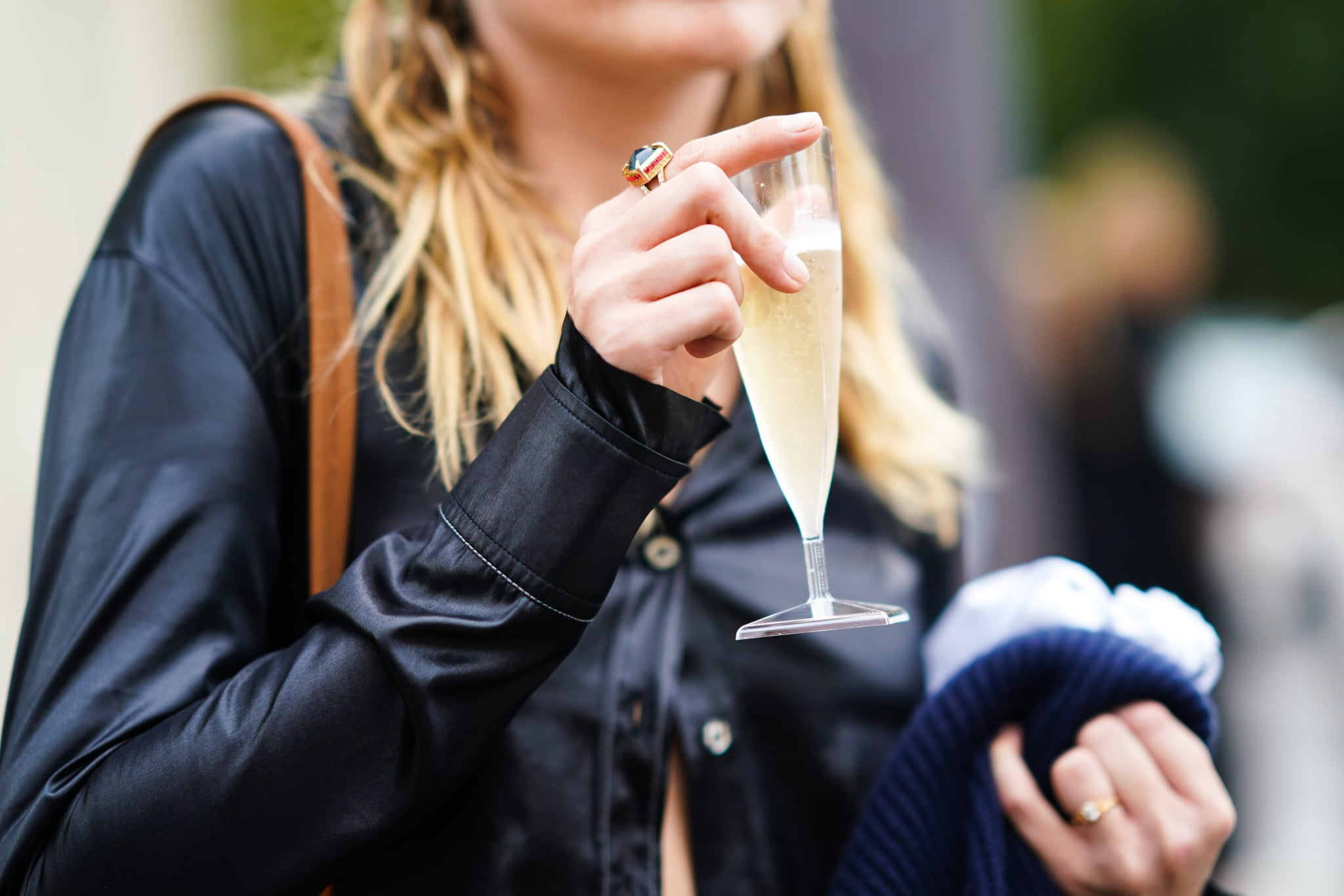 The Biggest Jewelry Trends For 2020 Popsugar Fashion