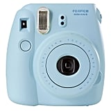 For 9-Year-Olds: Fujifilm Instax Mini Camera