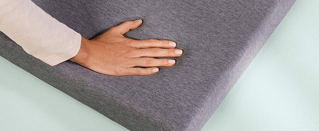 Comfortable and Affordable Casper Mattress Topper on Amazon