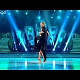 The Exhibition Dances: Ian Waite and Darcey Bussell's Jive