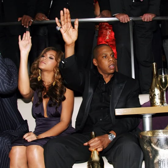 Beyonce and Jay Z's Biggest 2013 Moments