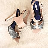 Rebecca Minkoff Adds More Cool to Her Colletion With Shoes