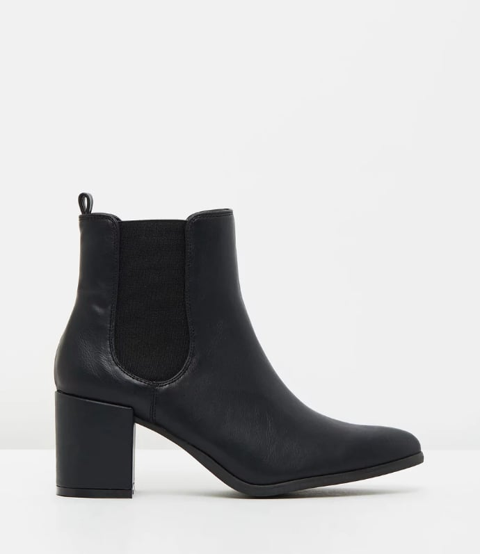 Spurr Avah Ankle Boots $59.95