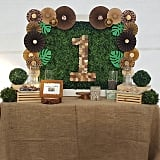 The Jungle Book Party