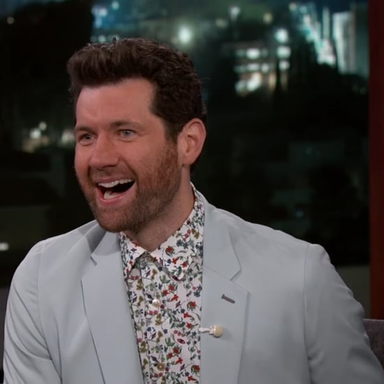 Billy Eichner Talks Meeting Prince Harry and Meghan Markle