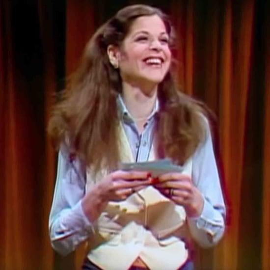 Love, Gilda Trailer