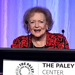 May All of Our Celebrations Be as Pure as Betty White's 99th Birthday Plans