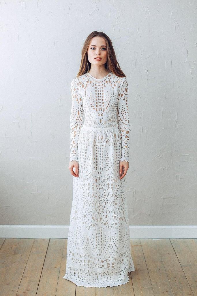 Boho Wedding Dress The Best Wedding Dresses Of 2020 Popsugar Fashion Australia Photo 55,Wedding Plus Size Dresses