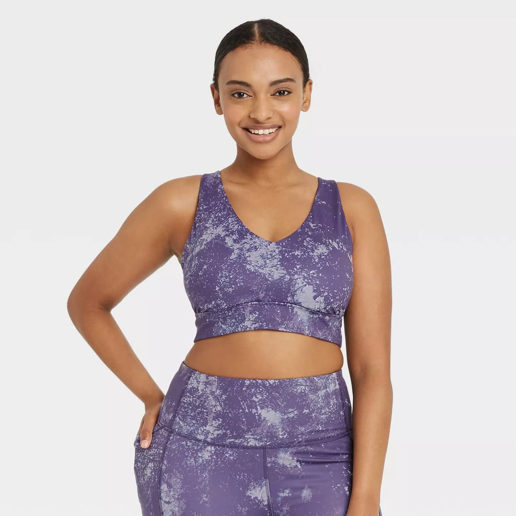 The Best New Workout Clothes From Target | September 2021