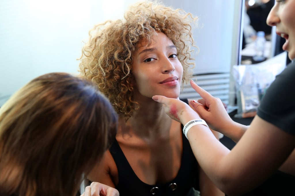 How to Cover Every Type of Spot With Makeup   Expert Tips