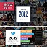 Your Social Year in Review