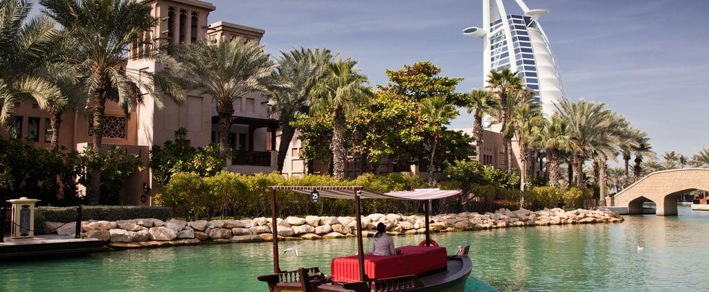 نشاطات ترفيهية يمكنكم القيام بها في الهواء الطلق في دبي