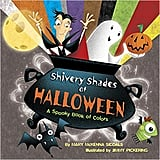 For Ages 3 to 5: Shivery Shades of Halloween