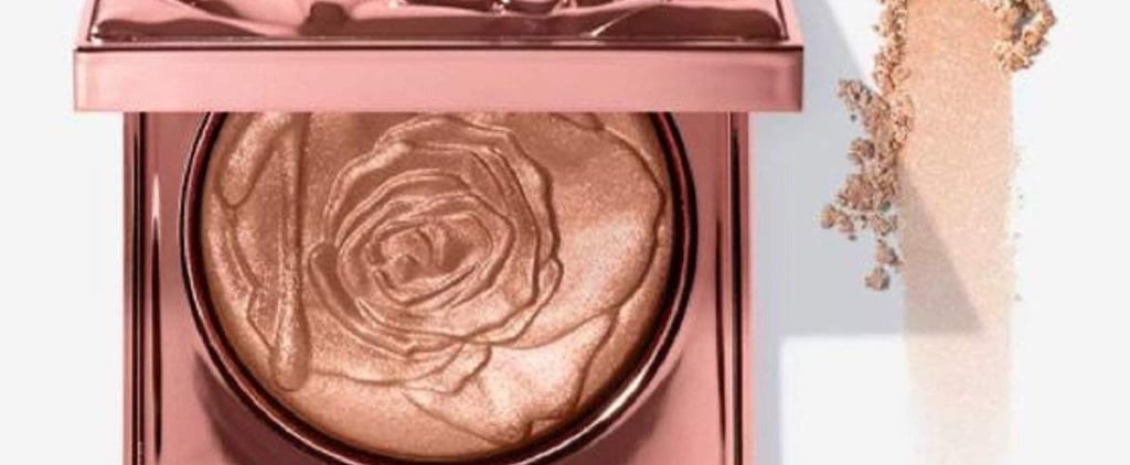 Rose-Gold Highlighters