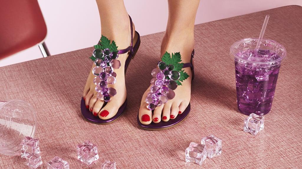 Perry Jelly Fashion SandalsPopsugar Scented Katy PuOkZwTiX