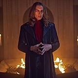 Cody Fern as Michael Langdon