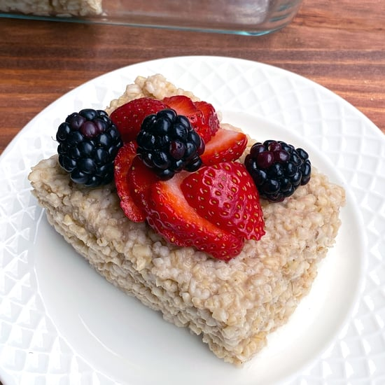 How to Meal Prep Steel Cut Oats
