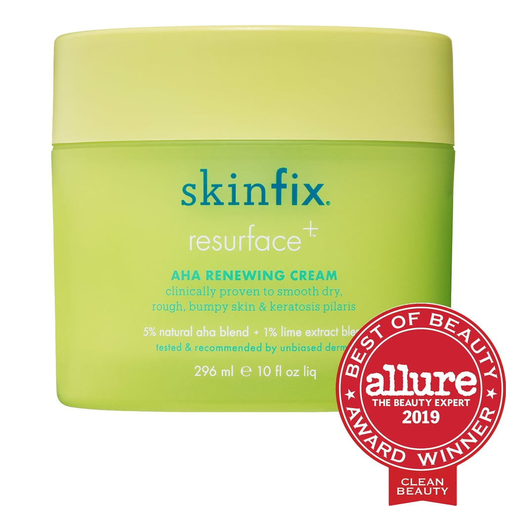 Skinfix Resurface+ AHA Renewing Cream