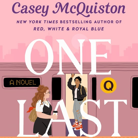 Casey McQuiston One Last Stop Review