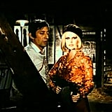 """Bonnie and Clyde"" by Brigitte Bardot and Serge Gainsbourg"