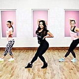 10-Minute Vixen Dance Workout