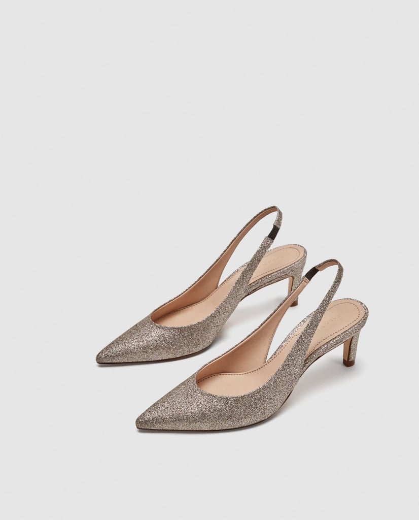 Best Glitter Heels